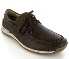 Josef Seibel  Matthias Brasil Leather Shoe