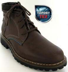 Josef Seibel Chance 23 Moro Leather Boot
