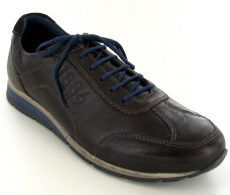 Josef Seibel Tom 29 Moro Leather Shoe