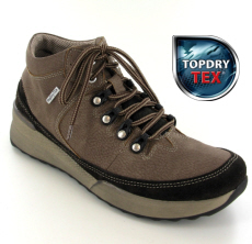 Romika Victoria 05 Moro Combi Nubuck/Leather Boot
