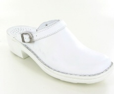 Josef Seibel Betsy White Leather