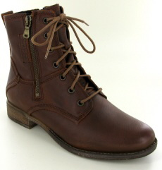 Josef Seibel Sienna 69 Cognac Leather Boot