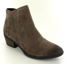 Josef Seibel Daphne 09 Taupe Suede Boot