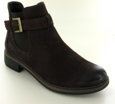Josef Seibel Selena 17 Moro Leather Boot - View 1