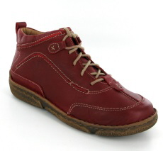 Josef Seibel Neele 52 Hibiscus Leather Boot