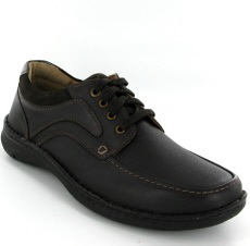 Josef Seibel Anvers 62 Moro Leather Shoe