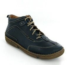Josef Seibel Neele 52 Ocean Leather Boot
