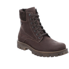 Josef Seibel Cheston 01 Mocca Leather  Boot